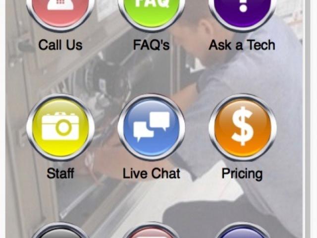 GHAC Service App