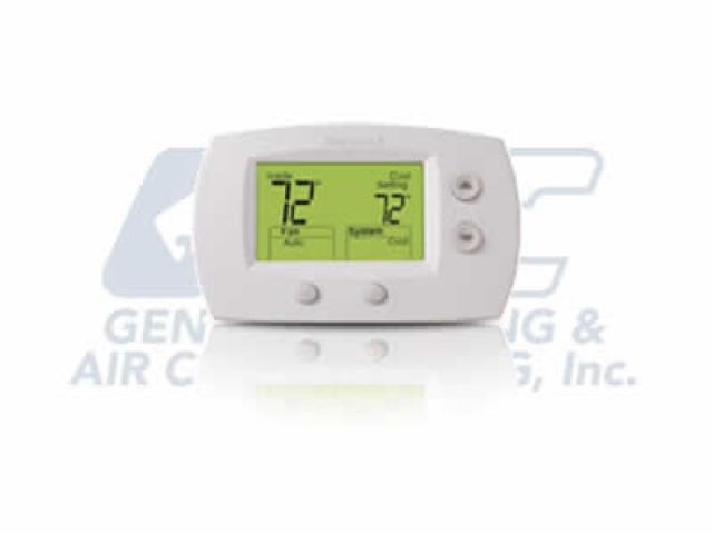FocusPro Thermostat