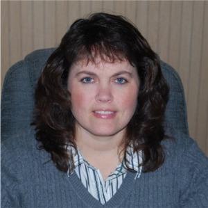Kristie Patterson