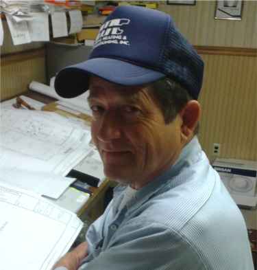 Ron Riffe